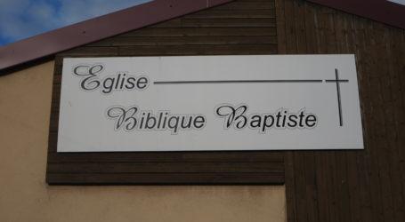 glise biblique baptiste de rouen. Black Bedroom Furniture Sets. Home Design Ideas
